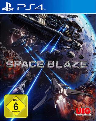 Einfach und sicher online bestellen: Space Blaze in Österreich kaufen.
