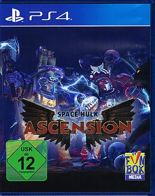 Einfach und sicher online bestellen: Space Hulk: Ascension in Österreich kaufen.