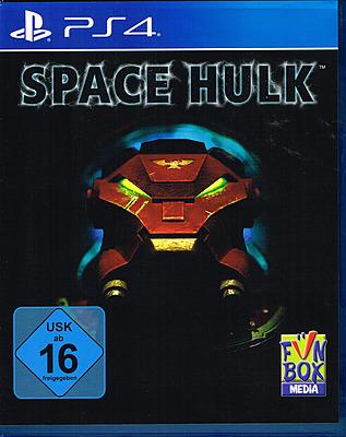 Einfach und sicher online bestellen: Space Hulk + 6 DLCs in Österreich kaufen.