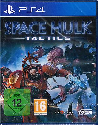 Einfach und sicher online bestellen: Space Hulk: Tactics in Österreich kaufen.