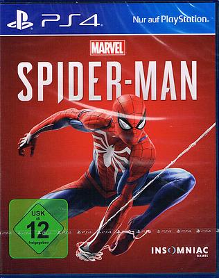Einfach und sicher online bestellen: Spider-Man (AT-PEGI) in Österreich kaufen.
