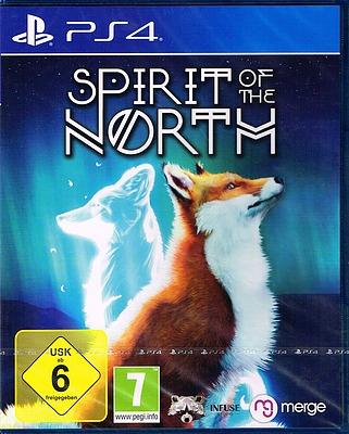 Einfach und sicher online bestellen: Spirit of the North in Österreich kaufen.