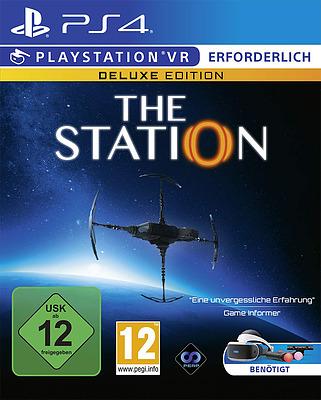 Einfach und sicher online bestellen: The Station in Österreich kaufen.