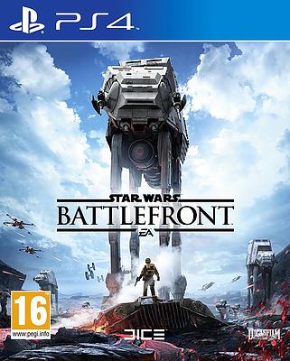 Einfach und sicher online bestellen: Star Wars: Battlefront D1 Edition in Österreich kaufen.