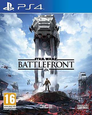 Einfach und sicher online bestellen: Star Wars: Battlefront (EU-Import) in Österreich kaufen.