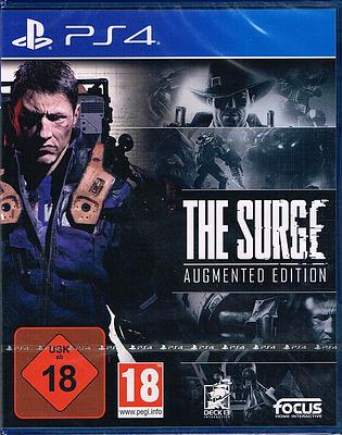 Einfach und sicher online bestellen: The Surge Augmented Edition in Österreich kaufen.