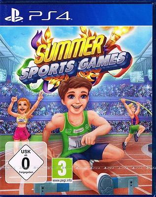 Einfach und sicher online bestellen: Summer Sports Games in Österreich kaufen.