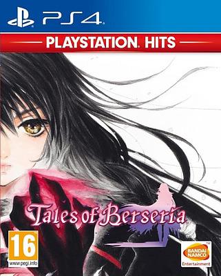 Einfach und sicher online bestellen: Tales of Berseria PS Hits in Österreich kaufen.