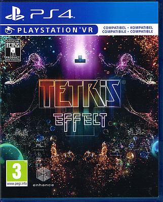 Einfach und sicher online bestellen: Tetris Effect (AT-PEGI) in Österreich kaufen.
