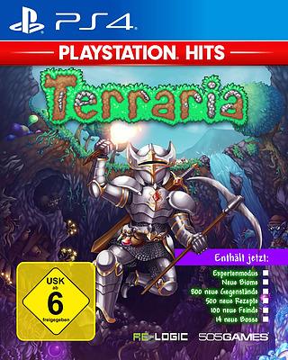 Einfach und sicher online bestellen: Terraria in Österreich kaufen.