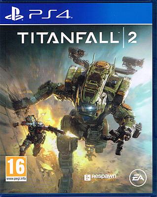 Einfach und sicher online bestellen: Titanfall 2 in Österreich kaufen.