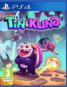 Einfach und sicher online bestellen: Tin & Kuna (PEGI) in Österreich kaufen.