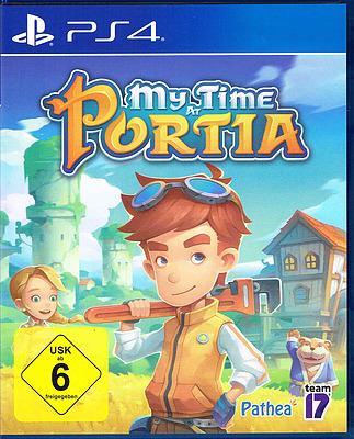 Einfach und sicher online bestellen: My Time at Portia + 7 Boni in Österreich kaufen.