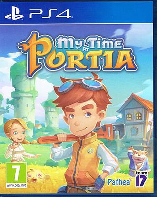 Einfach und sicher online bestellen: My Time at Portia + 7 Boni (PEGI) in Österreich kaufen.