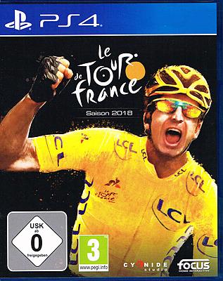 Einfach und sicher online bestellen: Tour de France 2018 in Österreich kaufen.