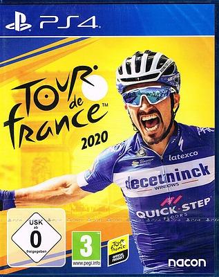 Einfach und sicher online bestellen: Tour de France 2020 in Österreich kaufen.