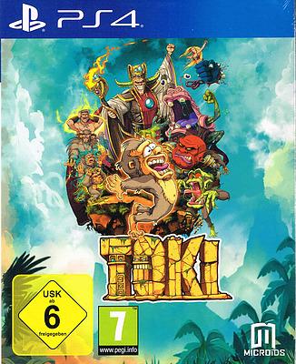 Einfach und sicher online bestellen: Toki in Österreich kaufen.