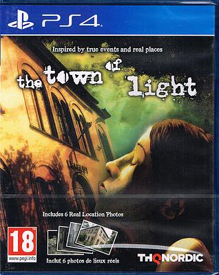 Einfach und sicher online bestellen: The Town of Light (AT-PEGI) in Österreich kaufen.