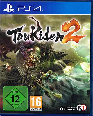Einfach und sicher online bestellen: Toukiden 2 + 5 DLCs in Österreich kaufen.