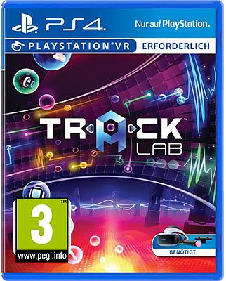 Einfach und sicher online bestellen: Track Lab (AT-PEGI) in Österreich kaufen.