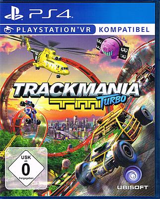 Einfach und sicher online bestellen: Trackmania Turbo in Österreich kaufen.