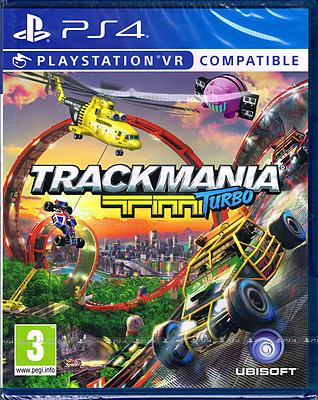 Einfach und sicher online bestellen: Trackmania Turbo (EU-Import) in Österreich kaufen.
