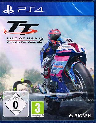 Einfach und sicher online bestellen: TT Isle of Man 2 in Österreich kaufen.