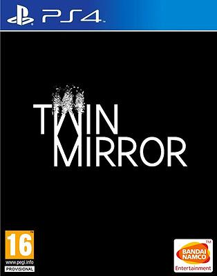 Einfach und sicher online bestellen: Twin Mirror (AT-PEGI) in Österreich kaufen.