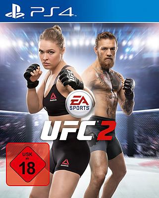 Einfach und sicher online bestellen: UFC 2 in Österreich kaufen.
