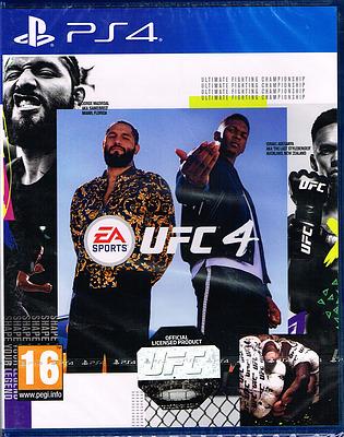 Einfach und sicher online bestellen: UFC 4 (PEGI) in Österreich kaufen.