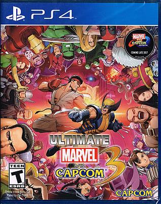 Einfach und sicher online bestellen: Ultimate Marvel Vs. Capcom 3 (US-Import) in Österreich kaufen.