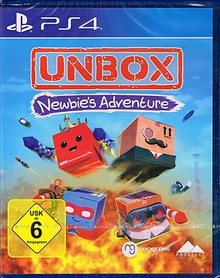 Einfach und sicher online bestellen: Unbox in Österreich kaufen.