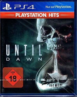 Einfach und sicher online bestellen: Until Dawn PS Hits in Österreich kaufen.