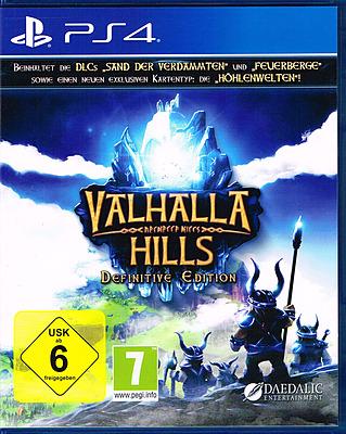 Einfach und sicher online bestellen: Valhalla Hills Definitive Edition in Österreich kaufen.