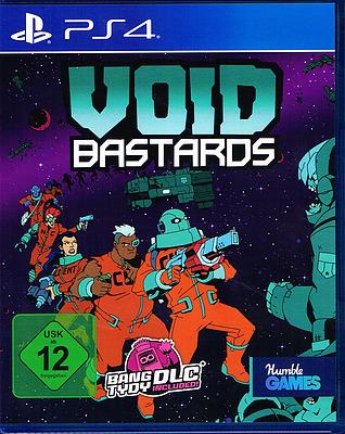 Einfach und sicher online bestellen: Void Bastards in Österreich kaufen.