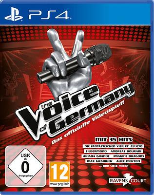Einfach und sicher online bestellen: Voice of Germany in Österreich kaufen.