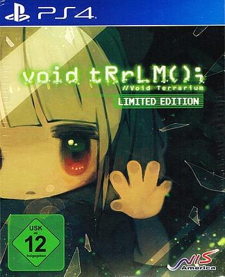 Einfach und sicher online bestellen: void tRrLM(); //Void Terrarium Limited Edition in Österreich kaufen.