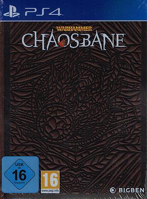 Einfach und sicher online bestellen: Warhammer Chaosbane Magnus Edition in Österreich kaufen.