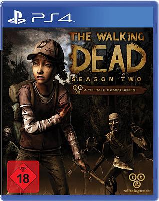 Einfach und sicher online bestellen: The Walking Dead Season 2  in Österreich kaufen.