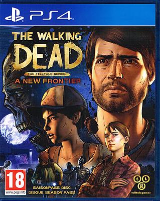 Einfach und sicher online bestellen: The Walking Dead Season 3: Neuland in Österreich kaufen.