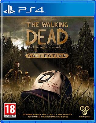 Einfach und sicher online bestellen: The Walking Dead: The Telltale Series Remastered in Österreich kaufen.