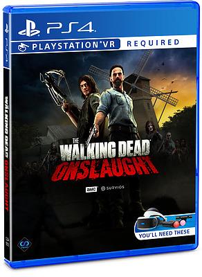 Einfach und sicher online bestellen: Walking Dead Onslaught Survivor Edition in Österreich kaufen.