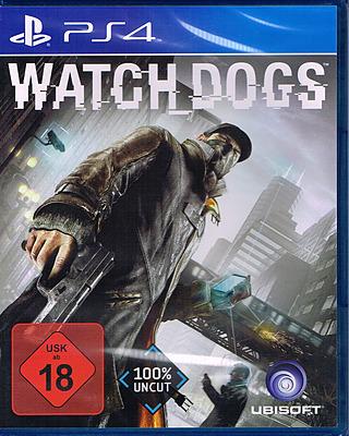 Einfach und sicher online bestellen: Watch Dogs in Österreich kaufen.
