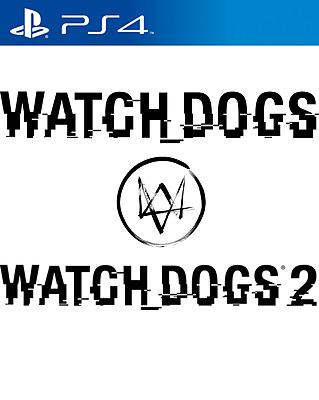 Einfach und sicher online bestellen: Watch Dogs + Watch Dogs 2 (EU-Import) in Österreich kaufen.