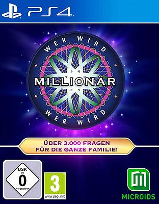 Einfach und sicher online bestellen: Wer Wird Millionär ? in Österreich kaufen.