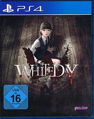 Einfach und sicher online bestellen: White Day: A Labyrinth Named School in Österreich kaufen.