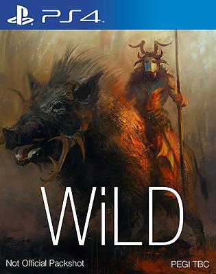 Einfach und sicher online bestellen: Wild (AT-PEGI) in Österreich kaufen.