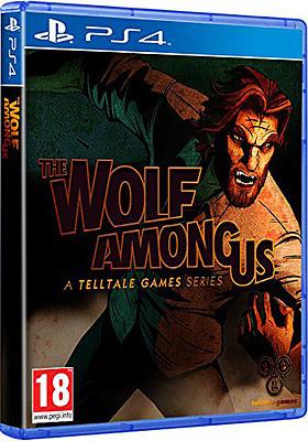 Einfach und sicher online bestellen: The Wolf Among Us (EU-Import) in Österreich kaufen.