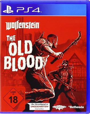 Einfach und sicher online bestellen: Wolfenstein: The Old Blood + Zombies (AT-PEGI) in Österreich kaufen.