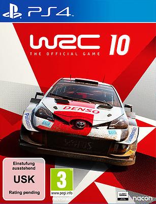 Einfach und sicher online bestellen: WRC 10 in Österreich kaufen.